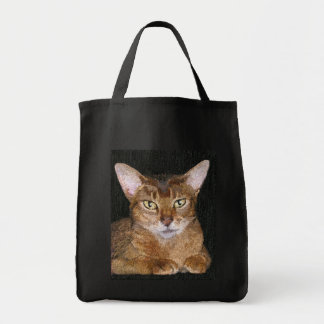Abyssinian Tote