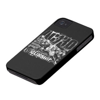 AC-130 iPhone 4 Case-Mate Case iPhone / iPad case