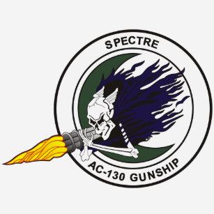 Spectre-association: gunship cliipart.