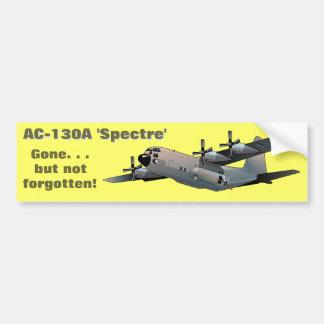 AC-130A 'Spectre' Bumper Sticker