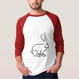 AC- Artsy Rabbit Shirt