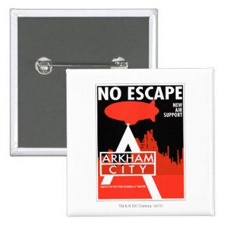 AC Propaganda - No Escape - New Air Support Buttons