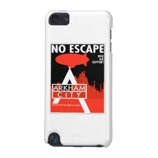 AC Propaganda - No Escape - New Air Support iPod Touch 5G Cover