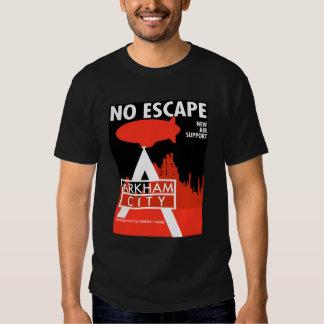 AC Propaganda - No Escape - New Air Support Shirts