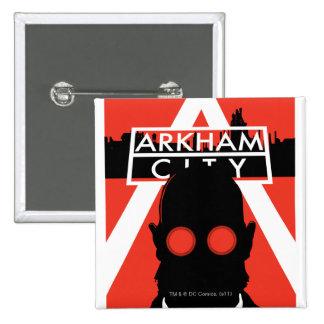 AC Propaganda - Obey Order Pinback Buttons