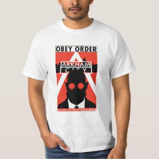 AC Propaganda - Obey Order T-shirt