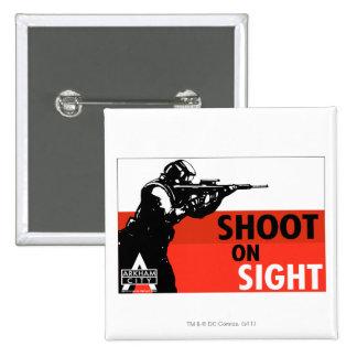 AC Propaganda - Shoot On Sight Buttons