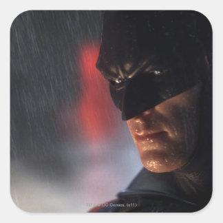 AC Screenshot 28 Square Sticker