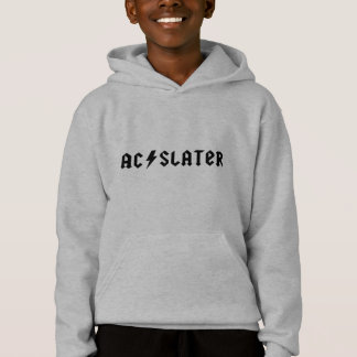 AC Slater ACDC