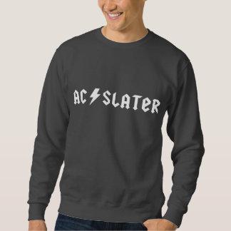 AC Slater ACDC Pull Over Sweatshirts