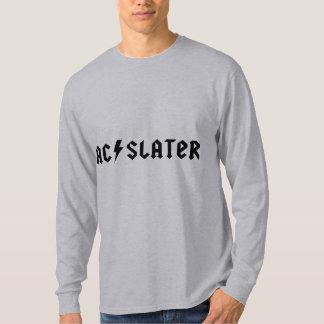 AC Slater ACDC Shirt