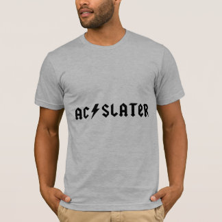 AC Slater ACDC T-Shirt