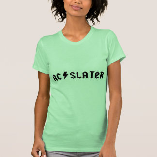 AC Slater ACDC T Shirts