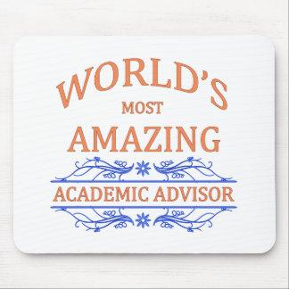 Academic Advisor Mouse Pad