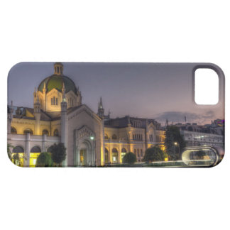 Academy of Fine Arts, Sarajevo, Bosnia and Herzego Barely There iPhone 5 Case
