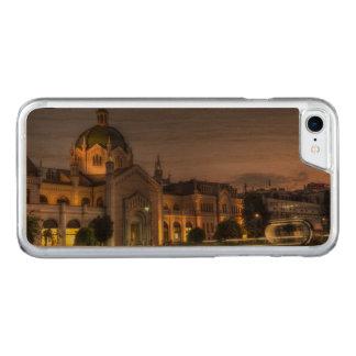 Academy of Fine Arts, Sarajevo, Bosnia and Herzego Carved iPhone 8/7 Case