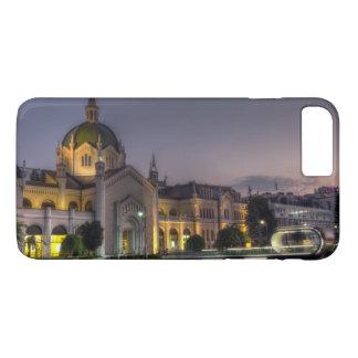 Academy of Fine Arts, Sarajevo, Bosnia and Herzego iPhone 8 Plus/7 Plus Case