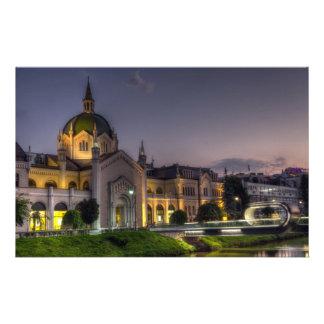 Academy of Fine Arts, Sarajevo, Bosnia and Herzego Stationery
