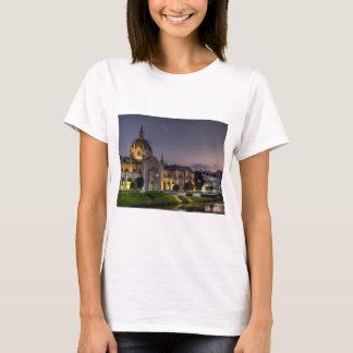Academy of Fine Arts, Sarajevo, Bosnia and Herzego T-Shirt