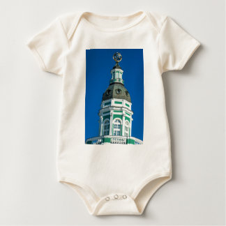 Academy of science and Museum of Anthropology Baby Bodysuit