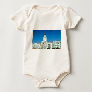 Academy of science,and Museum of Anthropology Baby Bodysuit