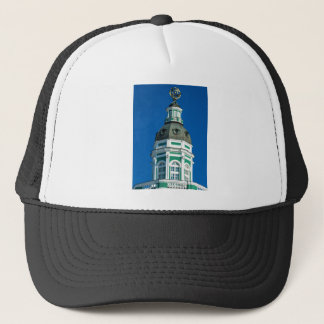 Academy of science and Museum of Anthropology Trucker Hat