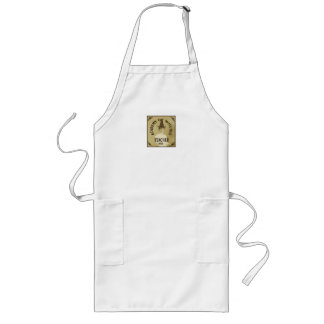 Academy of Witches Teacher Apron