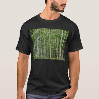 Acadia Birches T-Shirt