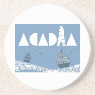Acadia Coaster
