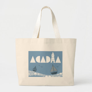 Acadia Large Tote Bag