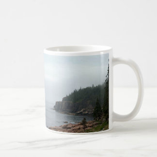 Acadia National Park  3 Coffee Mug