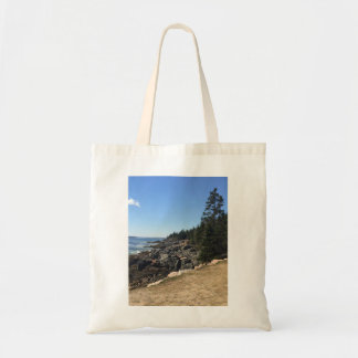 Acadia National Park, Maine Tote Tote Bags