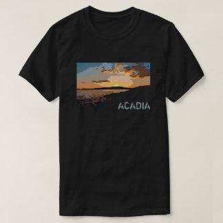 ACADIA SUNSET T-Shirt