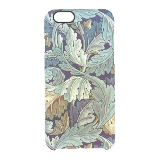 Acanthus iPhone 6/6S Clear Case