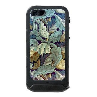 Acanthus iPhone SE/5/5S Incipio ATLAS ID Case