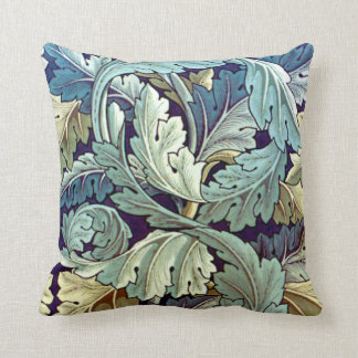 Acanthus Throw Pillow