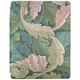 'Acanthus' wallpaper design, 1875 iPad Cover