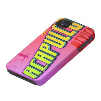 ACAPULCO iPhone 4 Case-Mate CASES