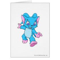 Acara Blue cards
