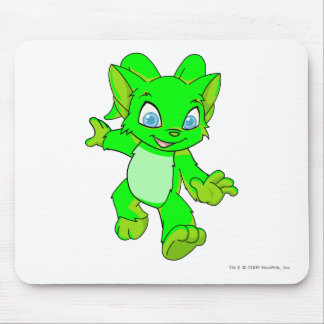Acara Glowing Mouse Pad