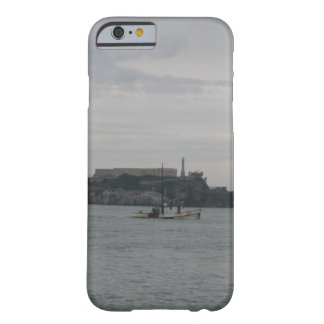 Acatraz Island Prison Barely There iPhone 6 Case