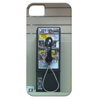 Accept This Call Cell Cover iPhone 5 Covers