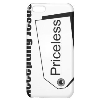 Accepting Jesus is priceless Christian iPhone 5C Cases