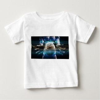 Access Control Security Platform Baby T-Shirt