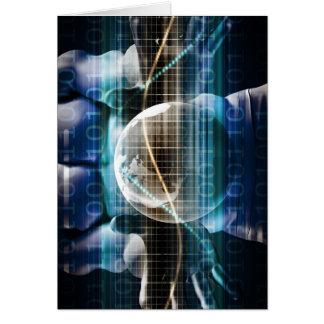 Access Control Security Platform Card