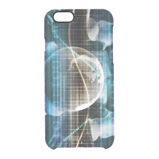 Access Control Security Platform Clear iPhone 6/6S Case