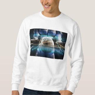 Access Control Security Platform Sweatshirt