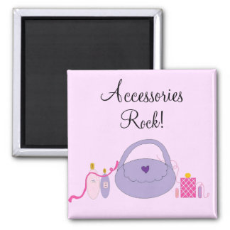 Accessories Rock Magnet