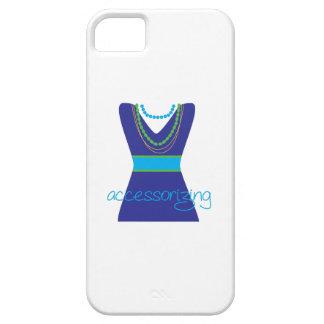 Accessorizing iPhone 5 Cases
