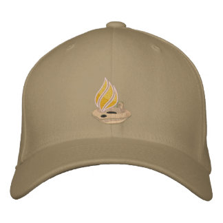Accordance Bible Baseball Cap - Embroidered!